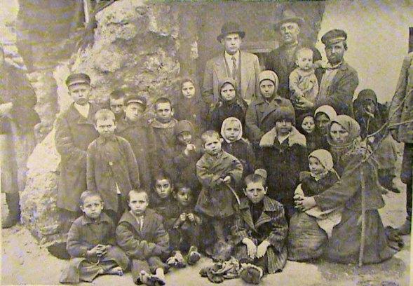 23 februarie 1932: Unul dintre cele mai cumplite masacre cărora le-au cazut victime românii. Românii transnistreni, uciși de către sovietici