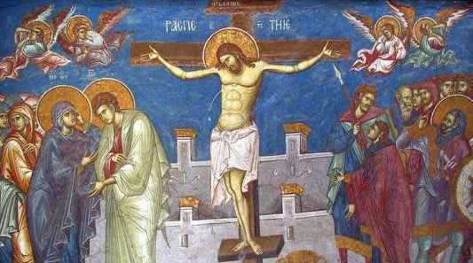 Vinerea Mare sau Vinerea Neagră: Ziua în care Hristos a murit pe cruce pentru noi - PROHODUL DOMNULUI