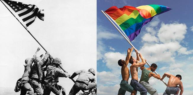 Imagini pentru globalism si homosexualitate