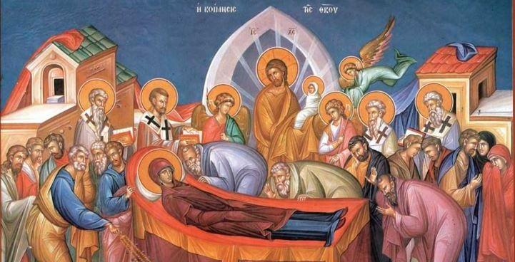 Când își sărbătoresc ziua de nume Mariile? Pe 15 august sau pe 8 septembrie?