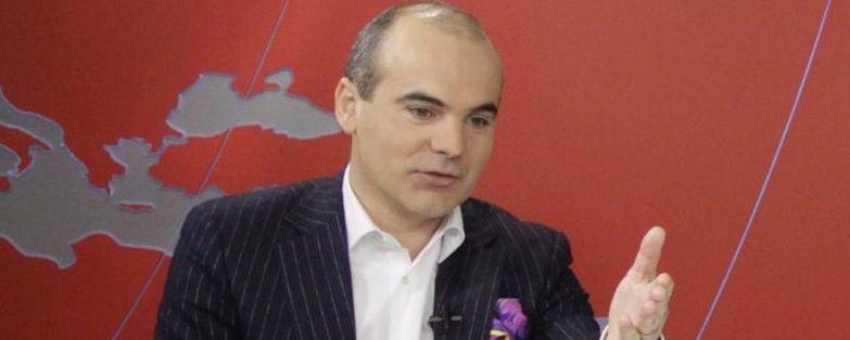Credeți în coincidențe? Rareș Bogdan a anunțat, cu o SĂPTĂMÂNĂ înainte de tragedia de la Colectiv, că Dacian Cioloș va fi noul premier al României. IATĂ dovada