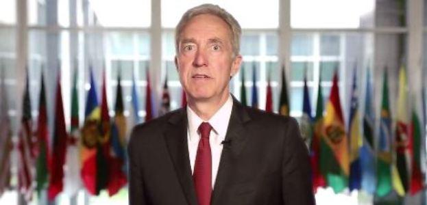 Ambasadorul Sua Hans Klemm Mesaj Pentru Tinerii Din Romania