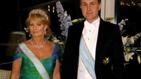 Principesa Margareta Mama Fostului Principe