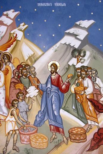 Duminica a 8-a după Rusalii (Înmulțirea pâinilor). Predica IPS Irineu Pop-Bistrițeanul