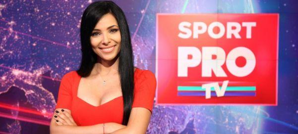 Dezvăluirile unei foste jurnaliste a trustului PRO. Cum se fac cu ADEVĂRAT știrile sportive de la PRO TV. După ce au citit materialul, oficialii trustului ar fi trecut la intimidări și amenințări la adresa acesteia