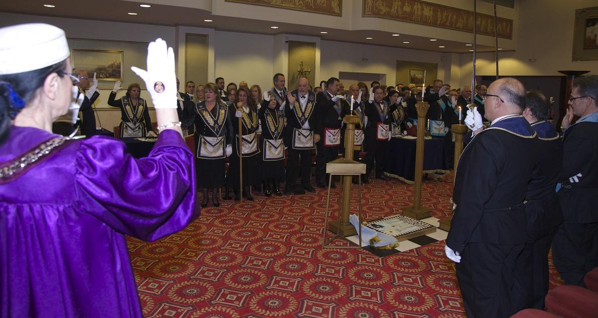Întâlnire de gradul zero! Sute de masoni vin la București pentru a stabili soarta României și a țărilor din Balcani