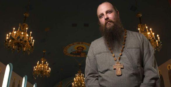 Tot mai mulți mormoni și protestanți din Utah, SUA, se convertesc la Ortodoxie: Mi-am dat seama că Biserica Ortodoxă e aici de  2000 de ani, că și-a păzit cu grijă teologia și nu a permis credințelor populare să o schimbe