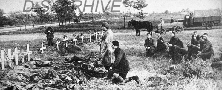 Crime, jafuri, torturi, copiii dintr-un spital aruncați pe geam, profanări  de biserici: Atrocitățile comise asupra populației și armatei române în  1940 în timpul retragerii din Basarabia și Bucovina de Nord. Documente  OFICIALE