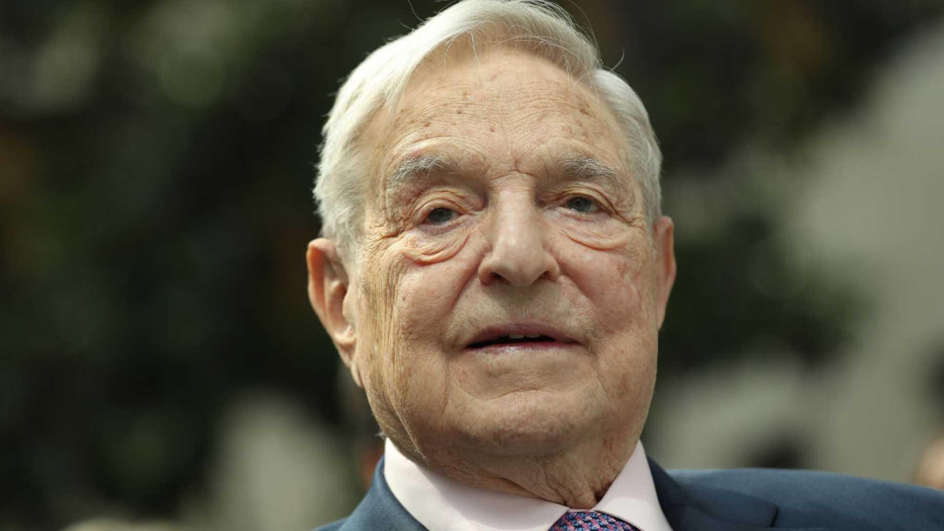 George Soros ar putea fi declarat TERORIST! Toate fondurile și organizațiile sale ar urma să fie SECHESTRATE