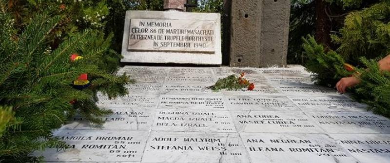 9 septembrie: 79 de ani de la masacrul de la Treznea. Mărturii din infern: Horthiștii au pus mâna pe copiii de români și îi aruncau de vii în foc, făcându-i să moară în chinuri groaznice. Jale mare răsuna în tot locul de plânsetele lor