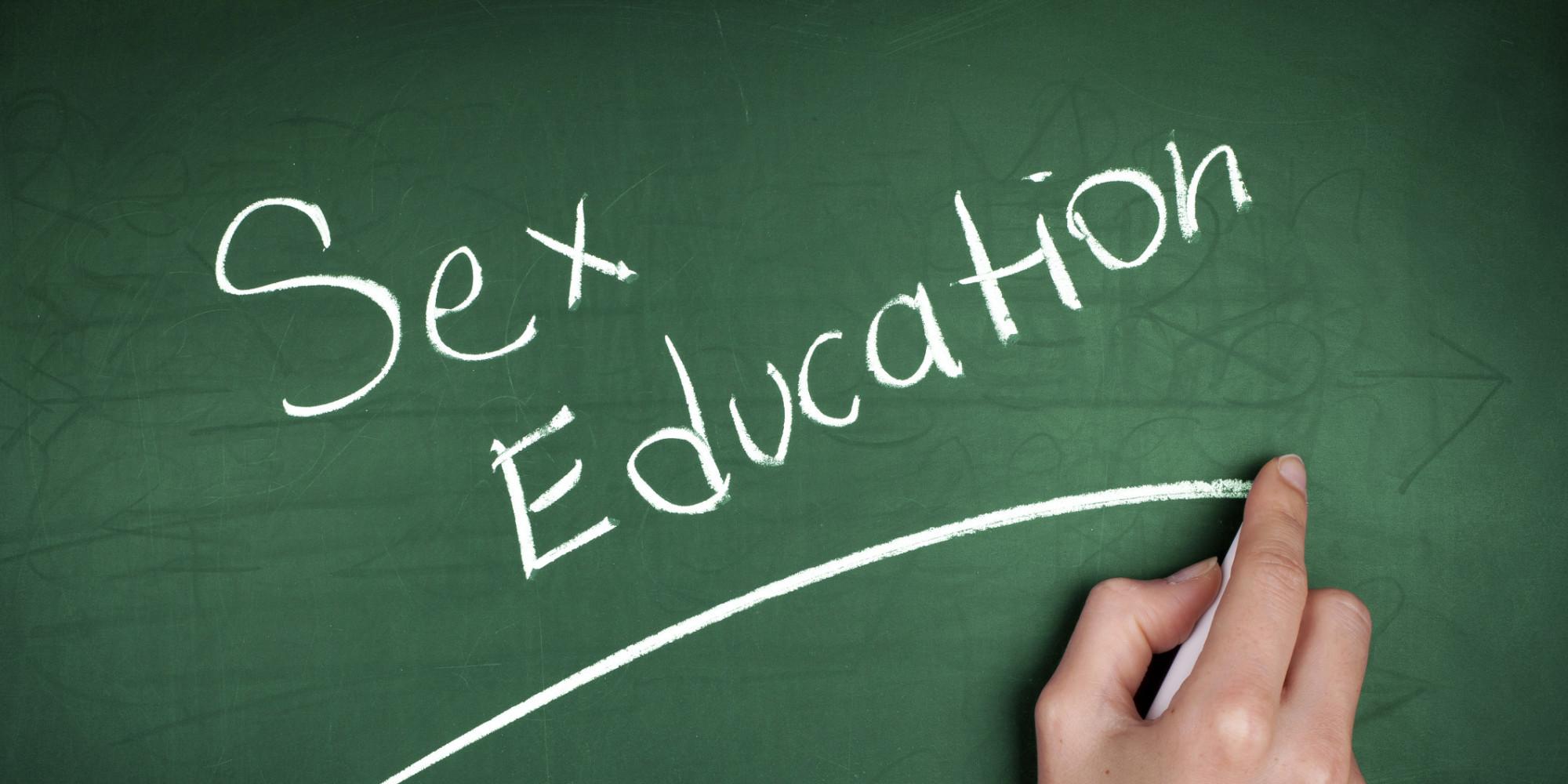 Obiectivele educatiei sexuale in scoli
