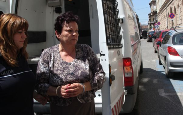 Judecătoarea care a retrocedat un sat întreg și condamnată la 7 ani de închisoare, a fost eliberată după doar 3 luni