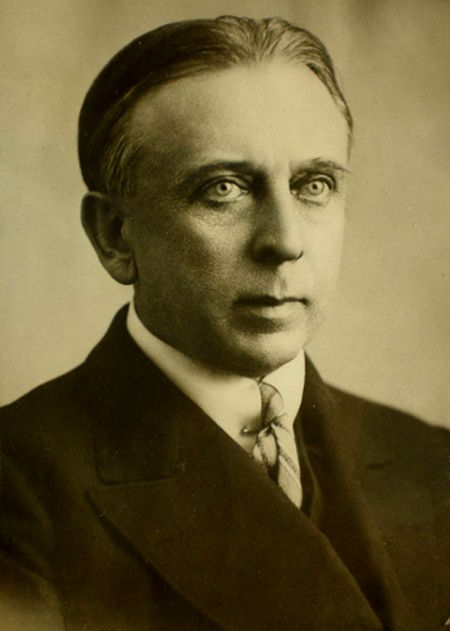 Octavian Goga brasov