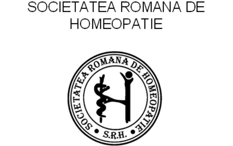 Societatea Română De Homeopatie Scrisoare Deschisă Către Usr