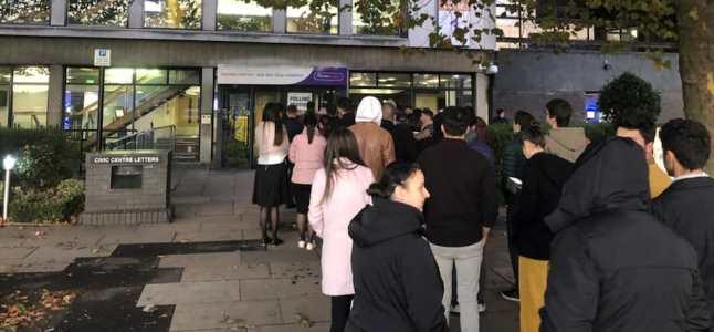 Imagini pentru urne de vot