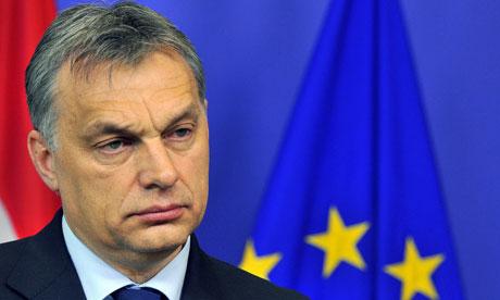 """Guvernul Orban a decis: Studiile de gen vor fi eliminate din universitățile din țară: """"Studiile de gen, la"""