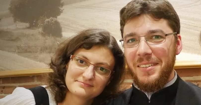 """Petronela Bărăscu, prezbitera căreia moartea soțului i-a revelat sensul vieții: """"Suntem datori s-o prețuim ca timp al mântuirii noastre. Viața e un dar, pentru că nu toți au primit-o și nimeni nu o poate prelungi prin propriile puteri"""""""