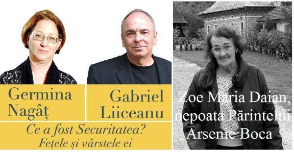 EXCLUSIV. Nepoata Părintelui Arsenie Boca se luptă cu oamenii lui Liiceanu din CNSAS pentru memoria Sfântului Ardealului
