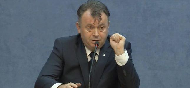 """Nelu Tătaru: """"Suntem într-un platou dințat, să-i spunem, al celei de-a doua faze sau a doua cocoașă din primul val"""""""