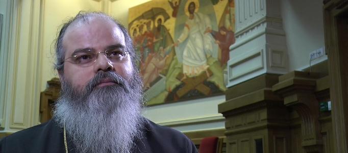 Episcopul Hușilor, confirmat cu COVID-19