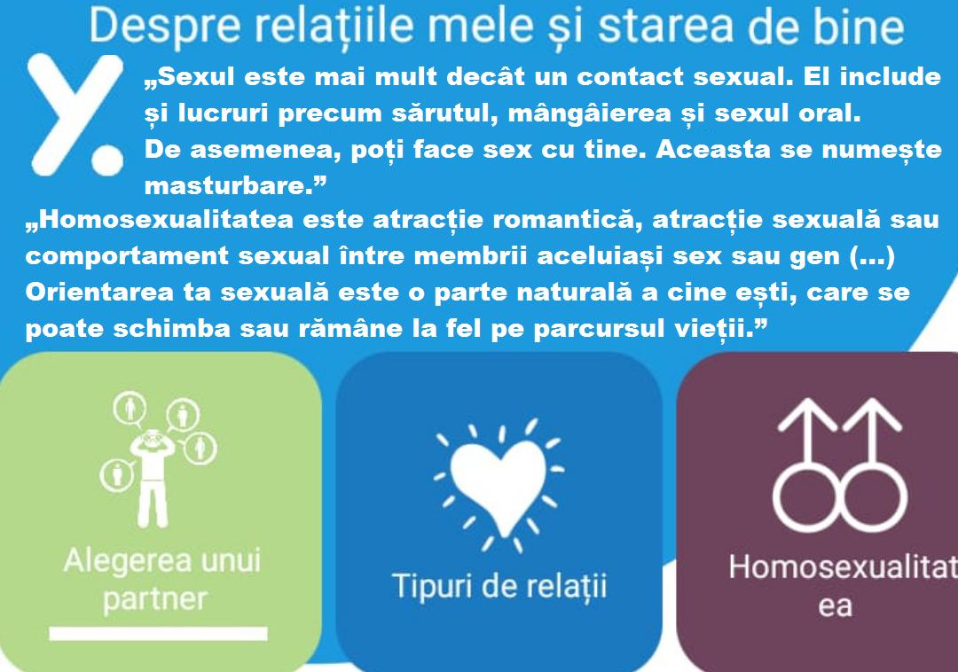 aplicație sex sexual)