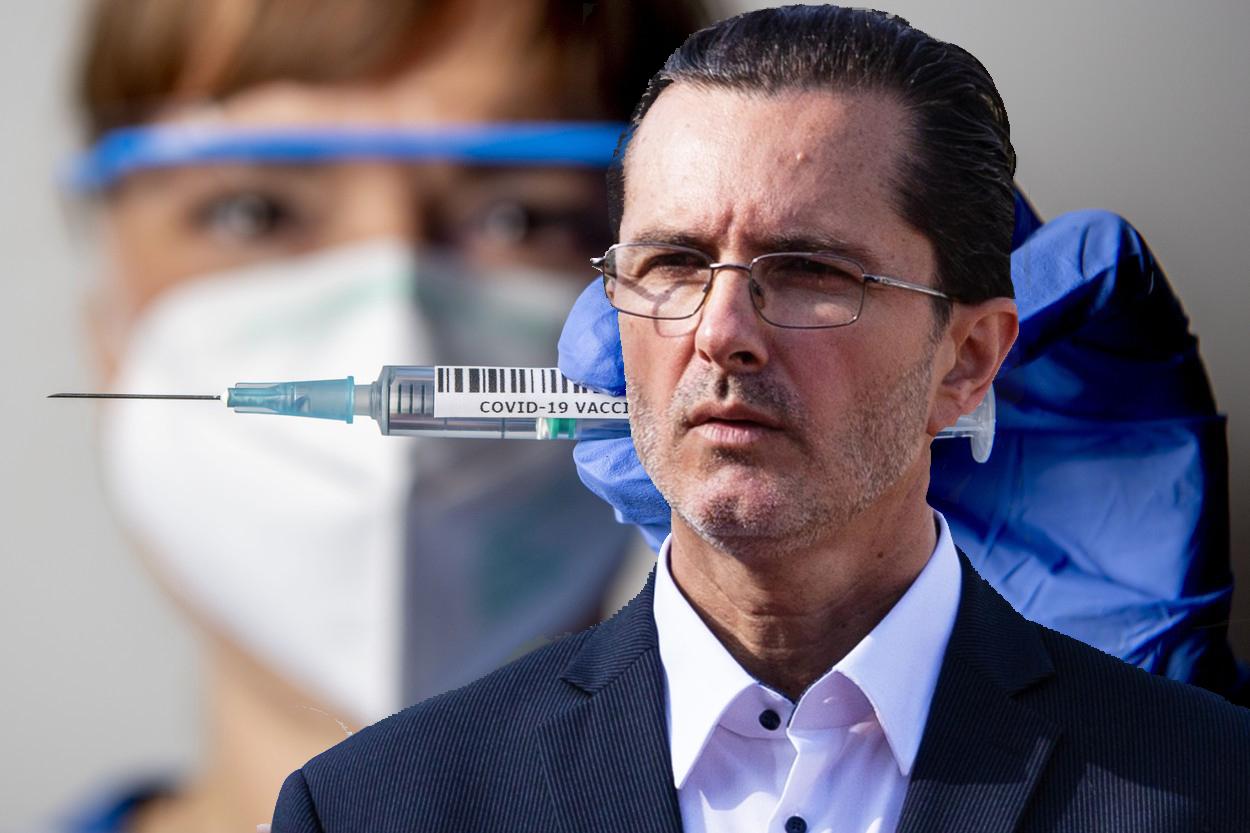 Declarație surprinzătoare a purtătorului de cuvânt al Patriarhiei: s-a  vaccinat! | ActiveNews