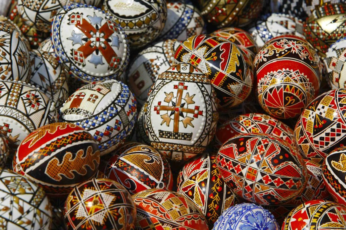 SÂMBĂTA MARE, ultima zi din Săptămâna Patimilor. Obiceiuri și tradiții. Învățăturile Părintelui Teofil Părăian