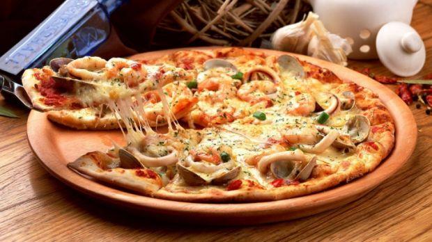 A fost descoperită formula pizzei PERFECTE
