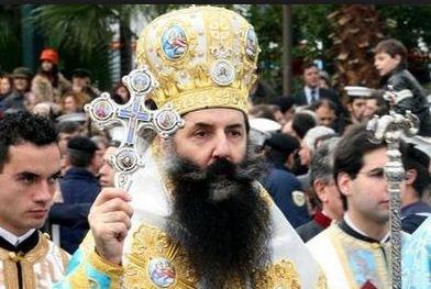 Un Mitropolit ortodox îi amenință cu excomunicarea pe parlamentarii care vor susține parteneriatele între persoane de același sex