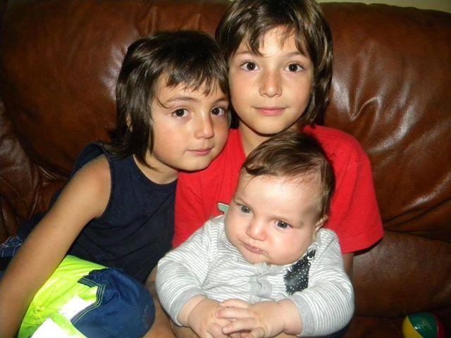 Mai rău ca-n comunism: statul suedez a luat copiii unei familii de români, chiar din casa acestora. Părinţii cer AJUTOR DISPERAT