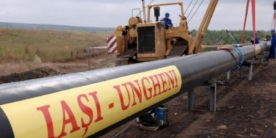 Moldova NU primeşte gaz românesc în 2014