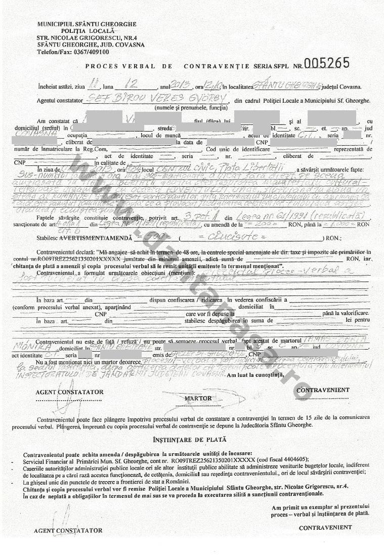 proces-verbal-amenda-1-decembrie-sfantu-gheorghe