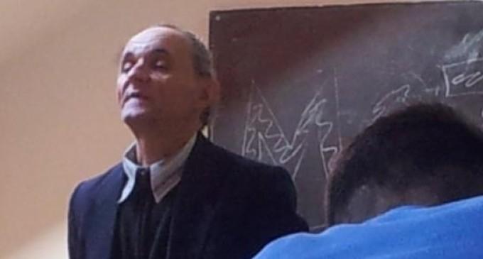 """""""GOPO"""", un profesor clujean de Geografie este dat DISPĂRUT. Elevii săi îl caută pe Facebook"""