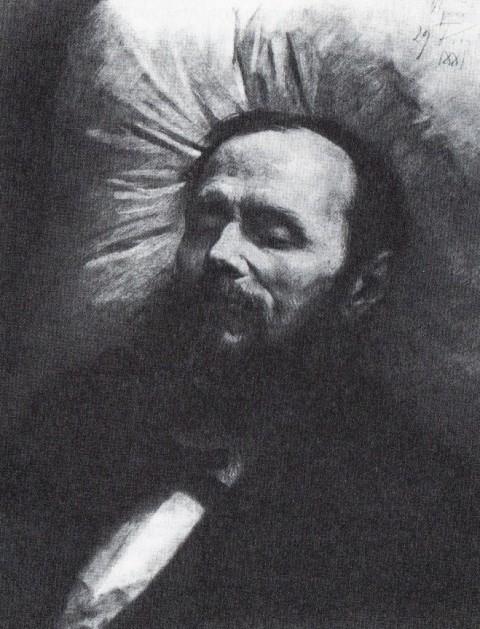133 de ani de la moartea lui Dostoievski. Cum ȘI-A DAT SEAMA că va muri