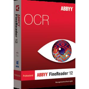 Abbyy finereader 12 - b