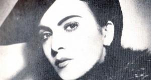 Un documentar despre Maria Tănase, produs de Radio România, nominalizat la Prix Europa