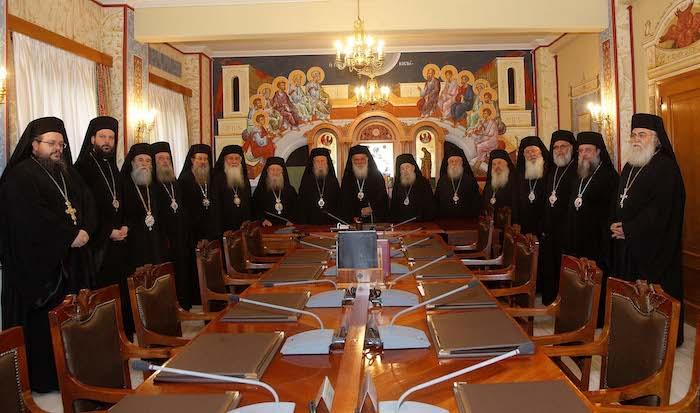Biserica Ortodoxă a Greciei a CONDAMNAT din nou MASONERIA. BOR a făcut-o în 1937