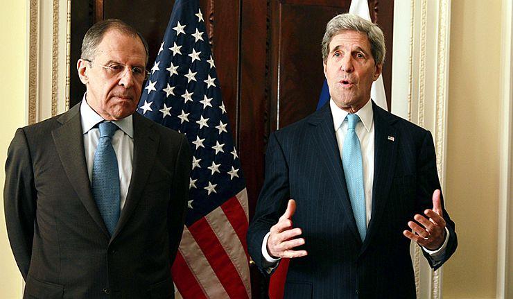 London Ukraine talks