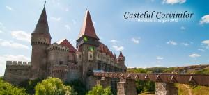 S-a deschis Târgul European al Castelelor. 21 de castele și palate din șase țări, pe lista expozanților