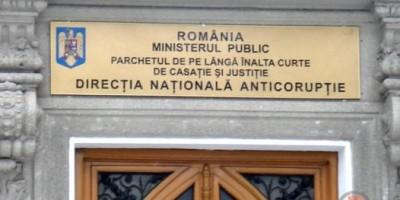 Adjunctul IPJ Timiş, Comisarul şef Gheorghe Popescu, dus la DNA