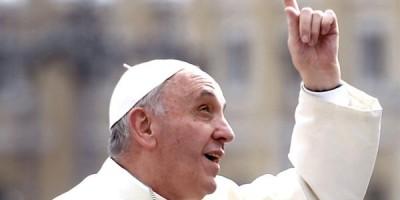 Apelul Papei Francisc către enoriași: Rugați-vă pentru mine!