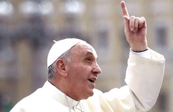 Papa Francisc: Teoria Big Bang NU CONTRAZICE existența lui Dumnezeu