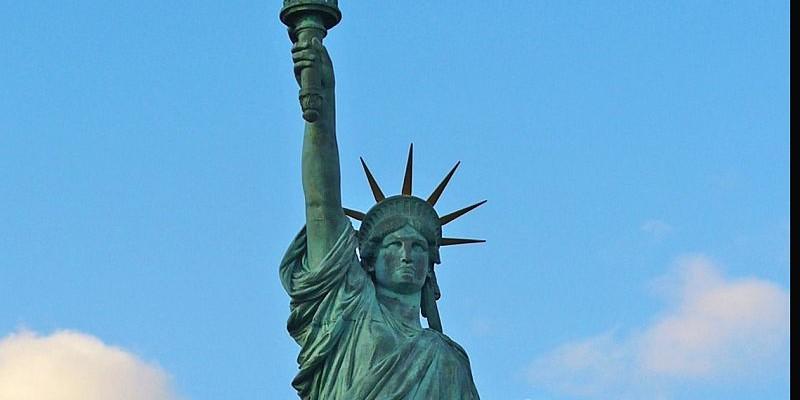 Avem Statuia Libertăţii... la Boldeşti - Scăeni