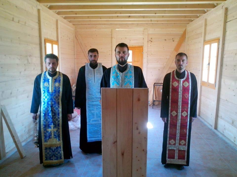 Parintele Boian Alexandrovici din Valea Timocului