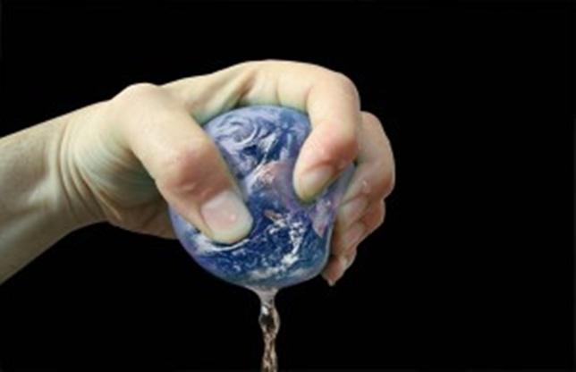 AVERTISMENT WWF: Populația va trebui să consume pe datorie resursele naturale ale planetei, în 2014