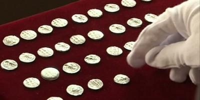 Tezaur furat de la Muzeul Regiunii Porților de Fier