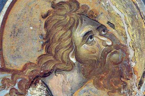 Calendarul Zilei: 29 August, Tăierea Capului Sf. IOAN Botezătorul. PREDICA Părintelui Gheorghe Calciu Dumitreasa