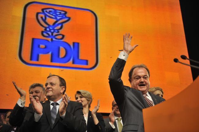 PDL vrea reducerea TVA-ului MAJORAT de Guvernul Boc