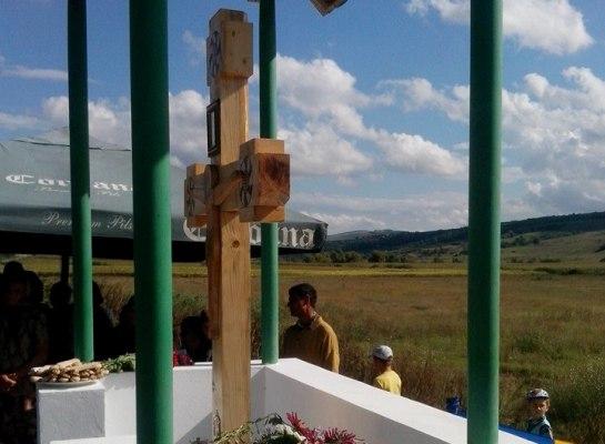 O nouă TROIŢĂ anti-fracturare a apărut în România: la Puieşti