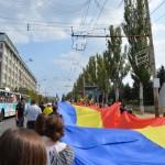 14106957695203 150x150 Ziua Tricolorului Românesc, sărbătorită la Chişinău GALERIE FOTO